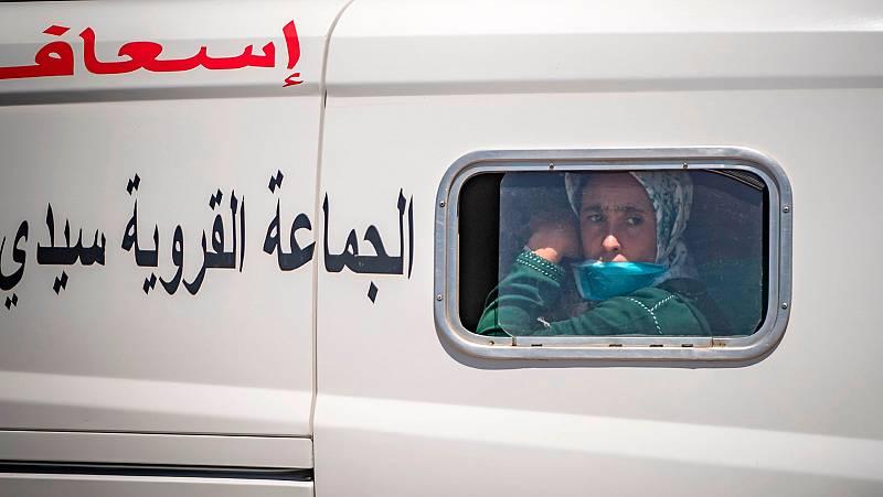 Marruecos comienza el desconfinamiento entre críticas por la falta de información