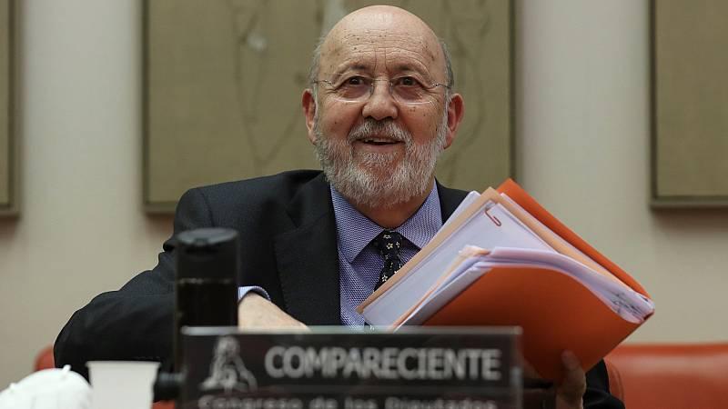 El Tribunal de Cuentas abre una investigación a Tezanos por presuntos contratos irregulares del CIS