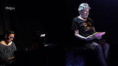 Imprescindibles - Ángel Pavlovsky ensaya para el espectáculo en La Gleva Teatre