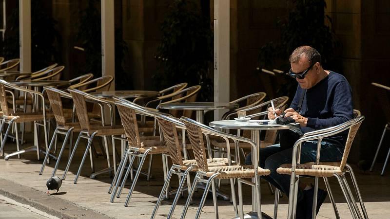 Más de 3 millones de personas en España han estado en ERTE