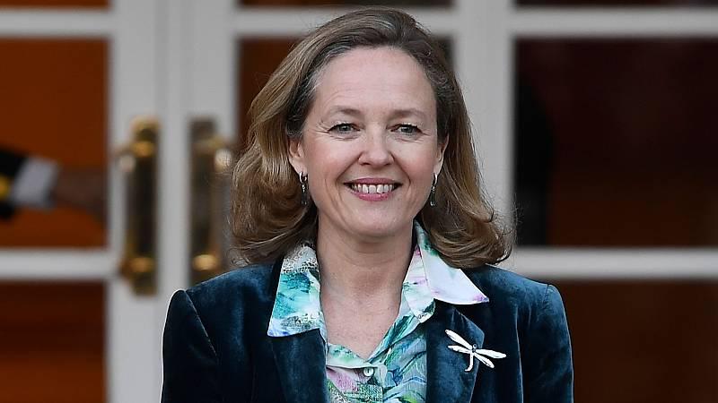 Nadia Calviño optará a la Presidencia del Eurogrupo