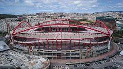 El confinamiento de Lisboa hace peligrar la final de Champions