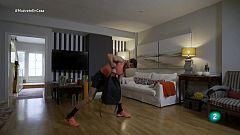 Muévete en casa - ¡Haz estas series para fortalecer brazos y piernas!