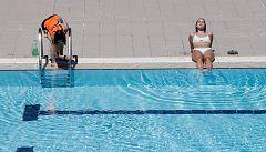 Nuevas normas para disfrutar de las piscinas públicas en Murcia