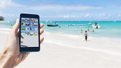 El verano que viene: Así son las app para reservar hueco en playas y piscinas