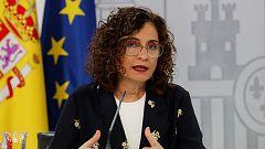 """Montero: """"Los españoles necesitan más política útil y menos ruido y crispación"""""""