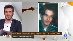 La otra tertulia: las disculpas de José Manuel Soto, juventud divino tesoro y un homenaje al Ecce homo