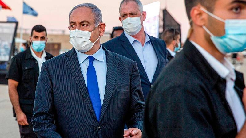 Israel utiliza tecnología antiterrorista para rastrear el coronavirus
