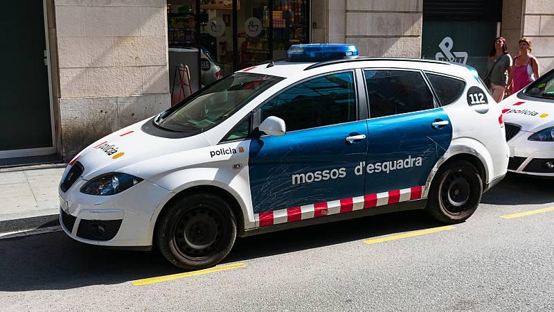 Vecinos contra okupas en varias localidades de Cataluña