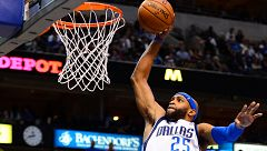 Vince Carter se retira tras 22 temporadas en la NBA