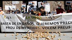 Informatiu Comunitat Valenciana 2  260620 1600