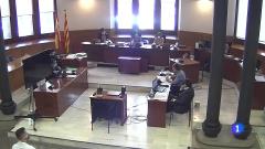 El juicio por la violación múltiple de una menor de 14 años en Pineda de Mar queda visto para sentencia
