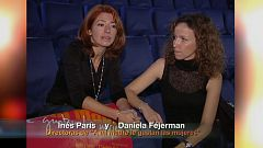 Historia de nuestro cine - A mi madre le gustan las mujeres y Jaque a la Dama (Presentación)