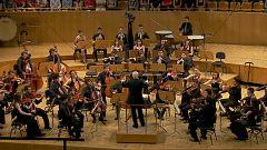 Los conciertos de La 2 - Integral Sinfonías de Beethoven. Día de la música. Sinfonías nº 7 y 8