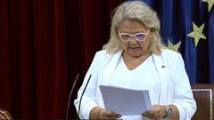 """La Fundación Víctimas del Terrorismo critica que haya políticos """"más preocupados"""" por los etarras presos que por las víctimas"""