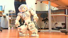 Lab24 - Rehabilitación robótica y Programados para durar