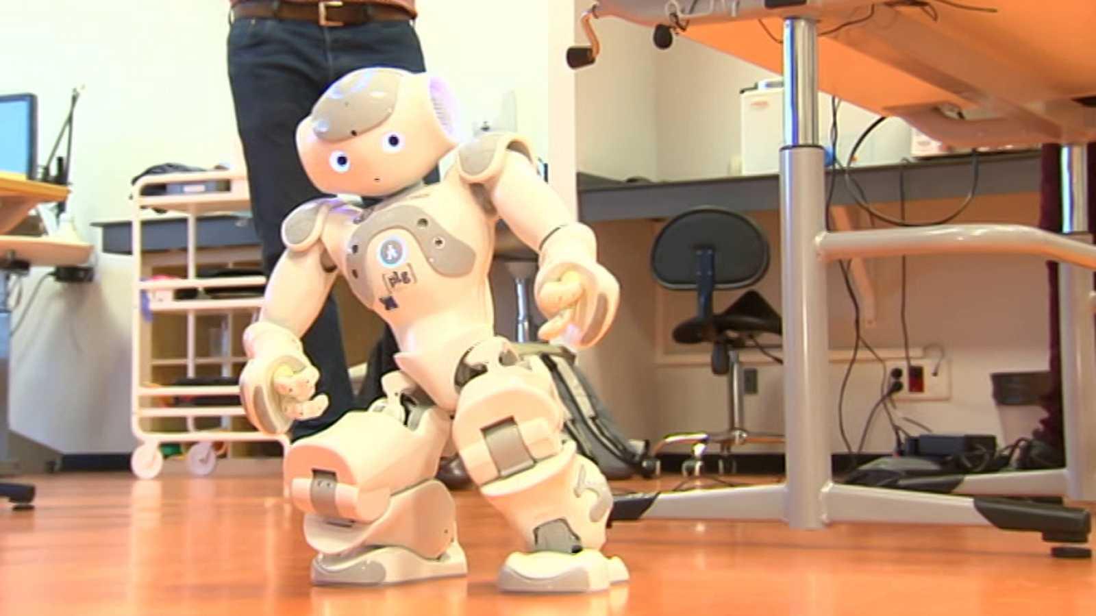 Lab24 - Rehabilitación robótica y Programados para durar - ver ahora