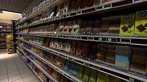 ¿Habrá chocolate para todos?