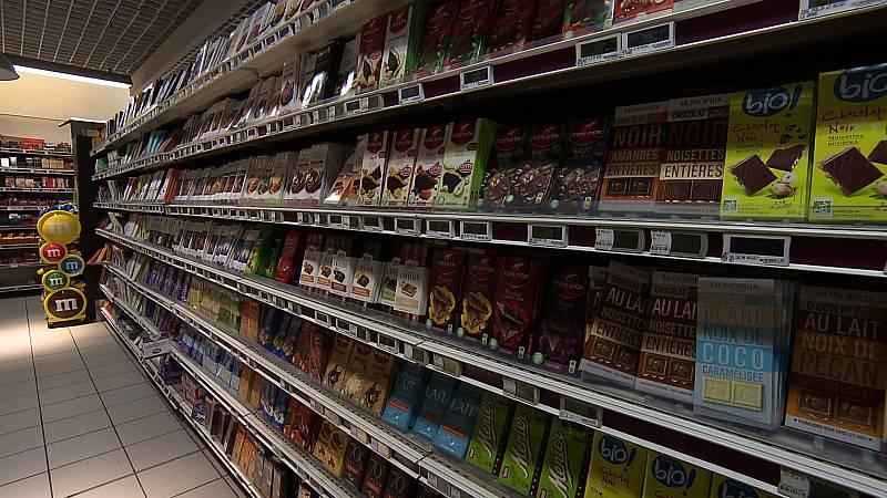 La noche temática - ¿Habrá chocolate para todos? - ver ahora