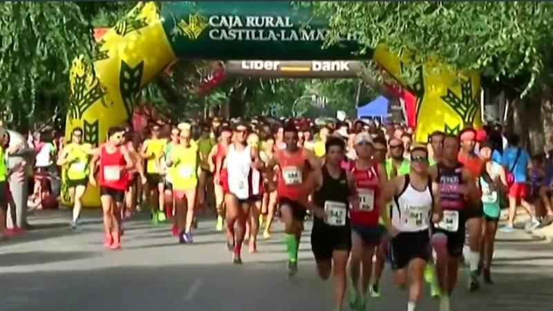 Vídeo: Vuelve el atletismo en España tras el confinamiento