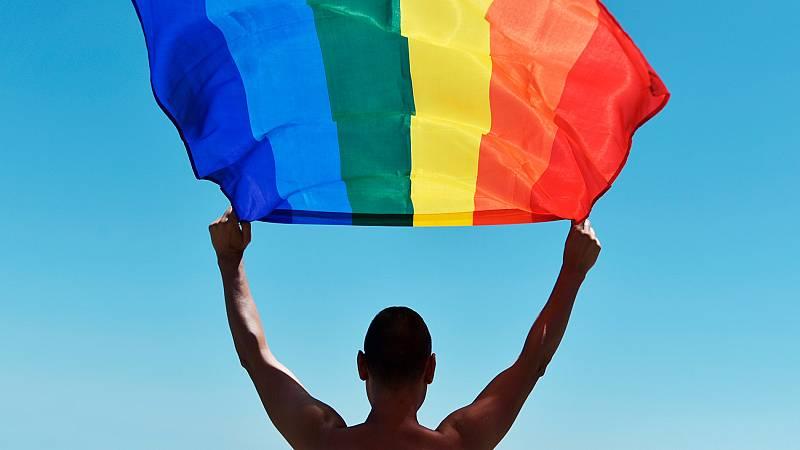 Cine para celebrar la diversidad LGTBI