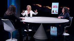 Versión española - Carmen y Lola (presentación)