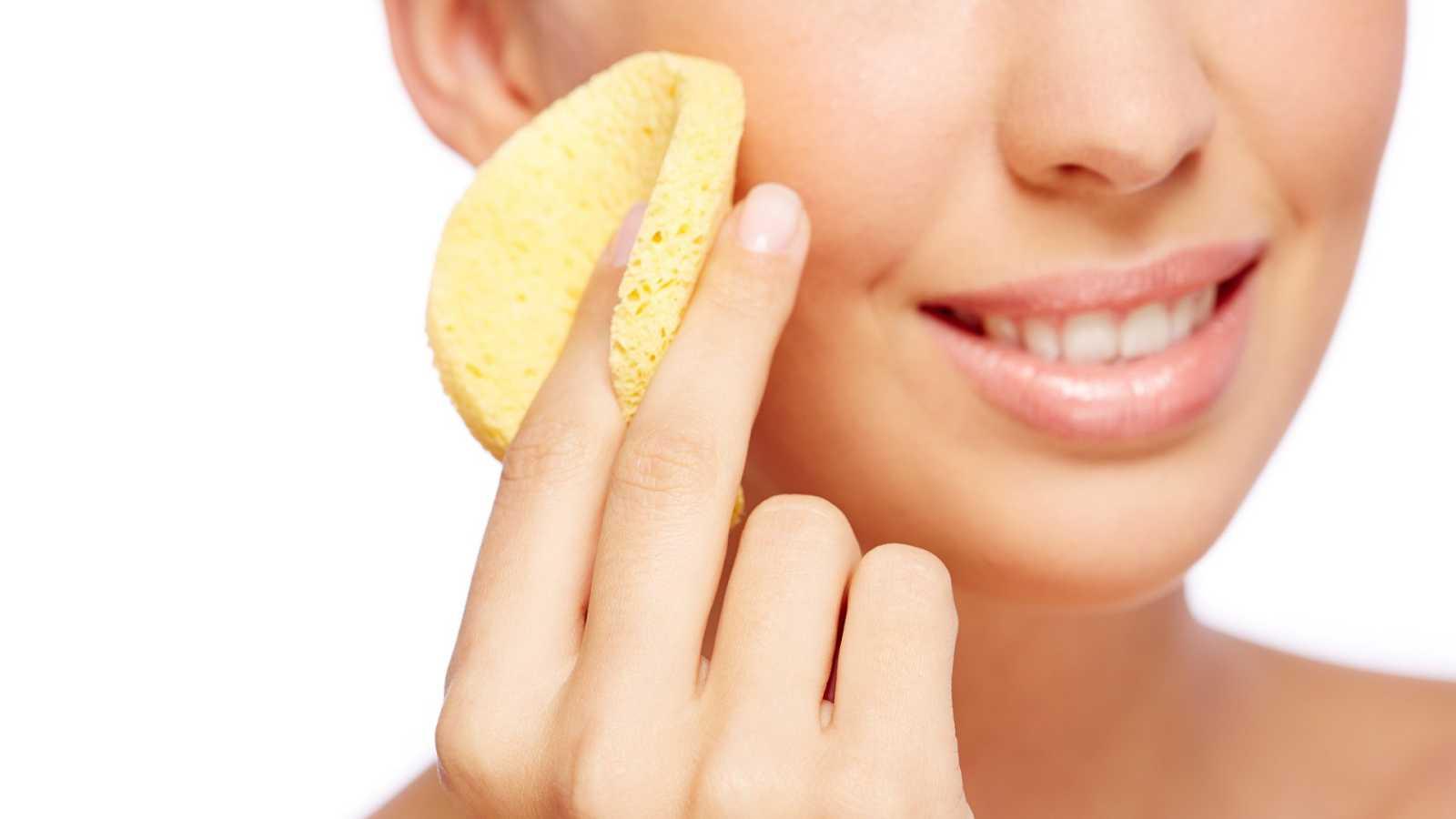 El mejor cuidado de la piel en casa