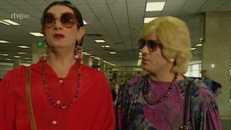 'Martes y trece', la gran polémica con Isabel Pantoja