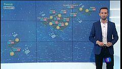 El temps a les Illes Balears - 29/06/20