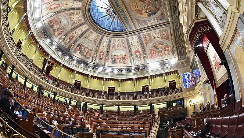 Semana clave en las negociaciones para la reconstrucción con la vista puesta en los presupuestos