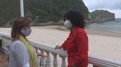 Comando al sol - Descubrimos La Franca, una de las mejores playas de Europa según The guardian