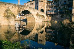 Descubriendo la Toscana española