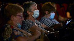 """Sanidad desaconseja el uso de las mascarillas FFP2 con válvula porque """"contagian"""""""