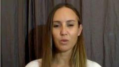 """Melisa Rodríguez (Cs): """"A ver si Pablo Iglesias forma parte de las cloacas del Estado"""""""