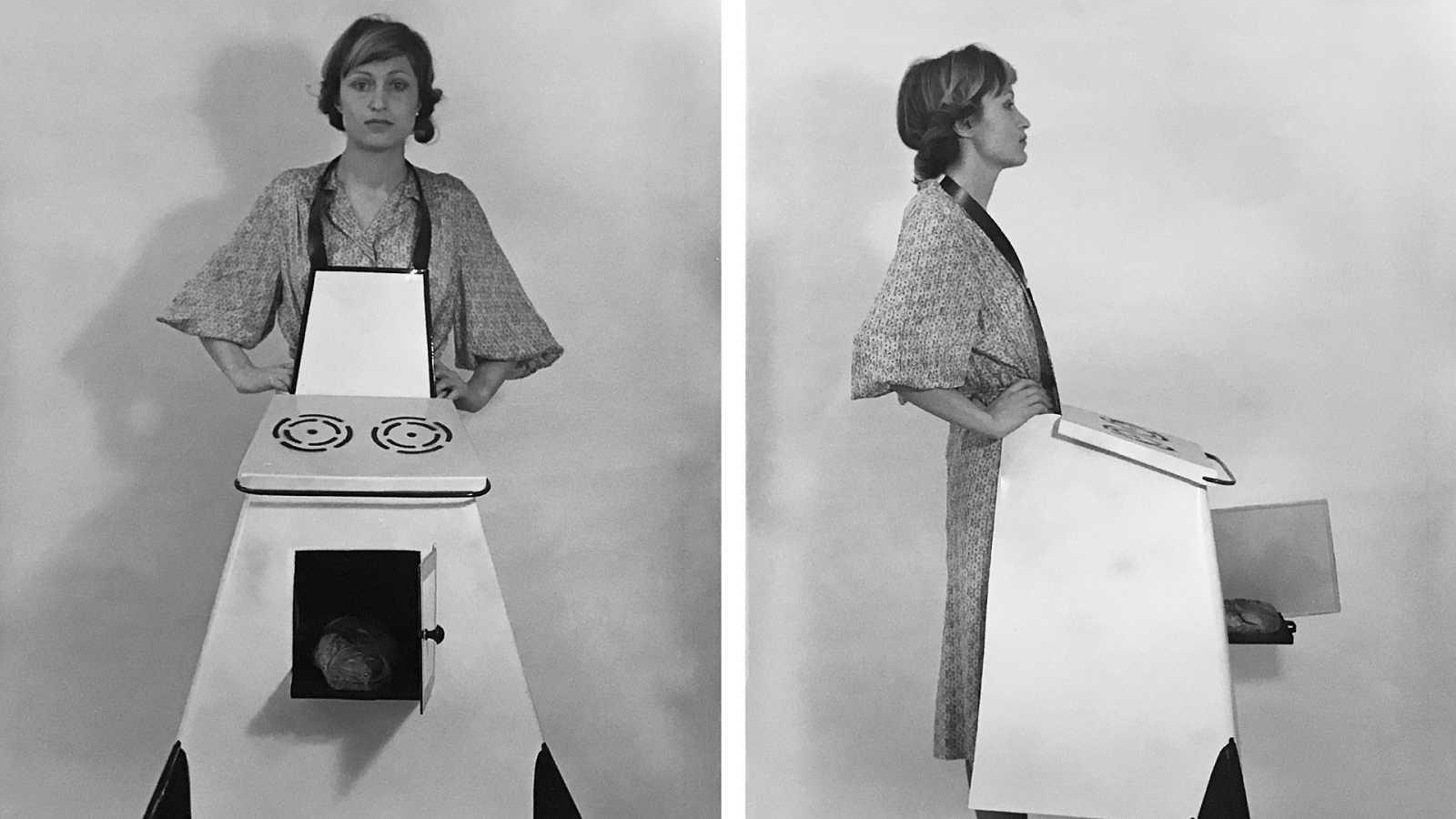 Metrópolis - La vanguardia feminista de los años 70 - ver ahora