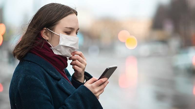 La nueva app española que rastrea los contagios de coronavirus