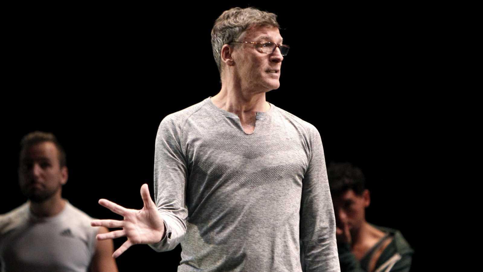 El bailarín y coreógrafo Nacho Duato, Premio Max de Honor