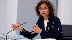 Especial informativo - Comparecencia de la ministra portavoz, ministro de Agricultura y ministro de Ciencia e Innovación - 30/06/20