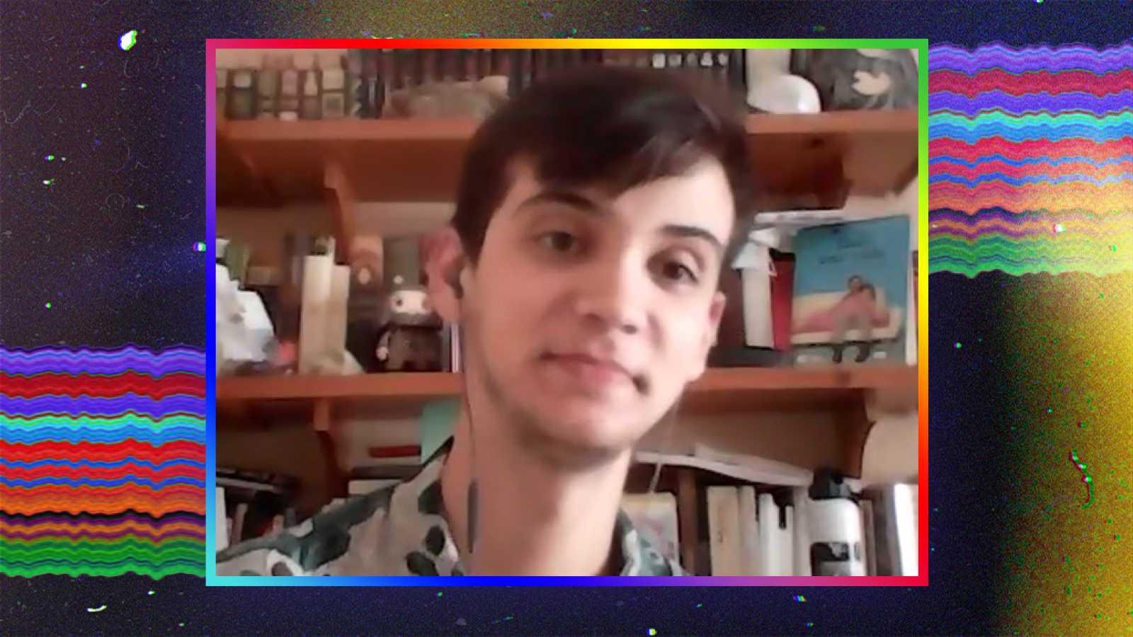OK Playz - Dave Zulueta y los referentes del colectivo LGTBIQ+ en la música española