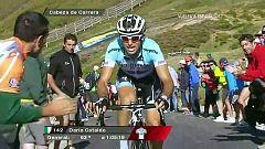 Ciclismo - Vuelta España 2012. 16ª etapa: Gijón - Valgrande-Pajares