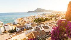 España Directo - Un verano en Altea