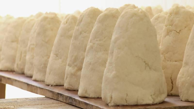 Conocemos uno de los quesos más antiguos de España: el queso Casín