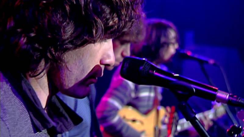 Los conciertos de Radio 3 - Lori Meyers (2009) - ver ahora