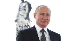 Millones de rusos votan hoy la reforma constitucional que podría perpetuar a Vladímir Putin en el poder