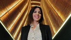 Entrevista completa con Marta González de Vega (sólo en RTVE.es)