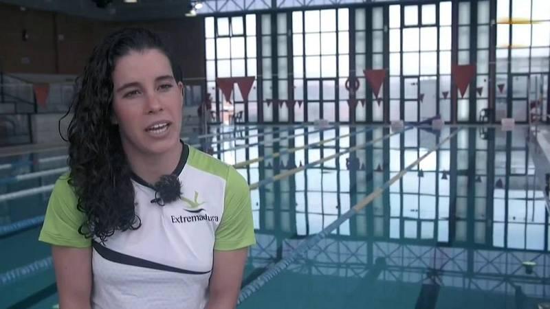 Mujer y deporte - Triatlón: Miriam Casillas - ver ahora