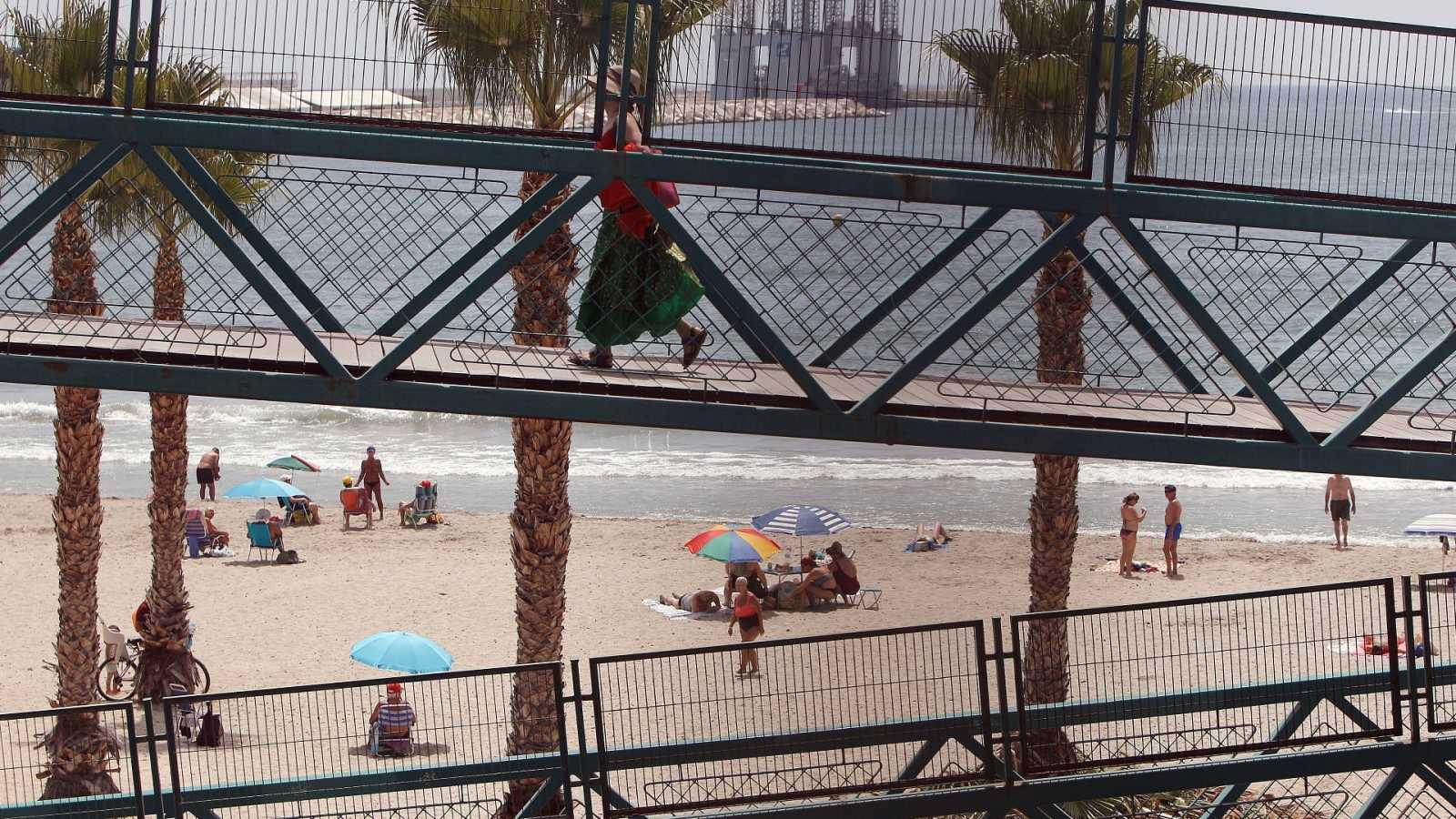 L'Informatiu - Comunitat Valenciana - 01/07/20 - ver ahora