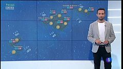 El temps a les Illes Balears - 01/07/20