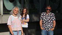 Zona Extra - Verano 2020 en Radio 3 - 02/07/20
