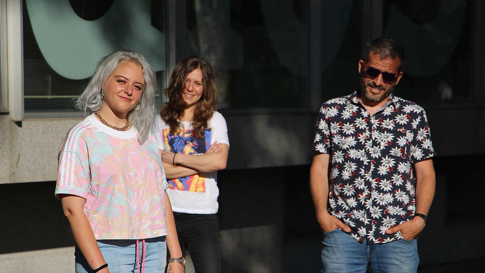 Zona Extra - Verano 2020 en Radio 3 - 02/07/20 - Ver ahora